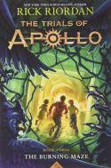 burning maze - apollo
