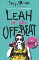 leah on offbeat